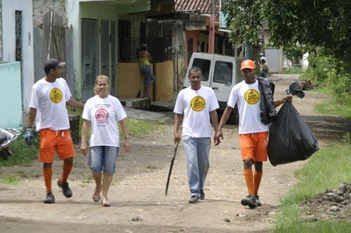 Novos agentes vão entrar na guerra contra o mosquito da dengue